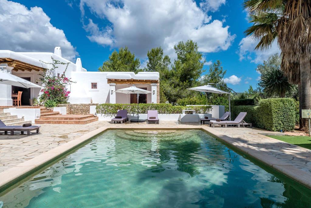 Casa Ibiza San Rafael 5