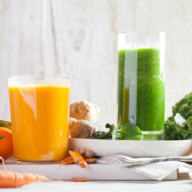 5 ways to detoxify your body daily