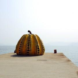 Japan - Naoshima