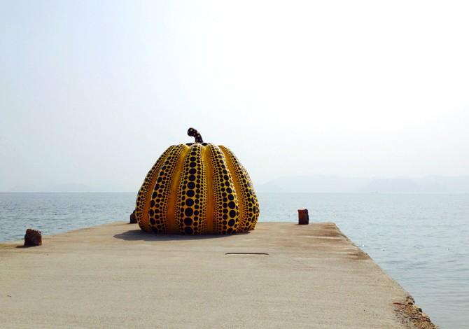 Japan – Naoshima