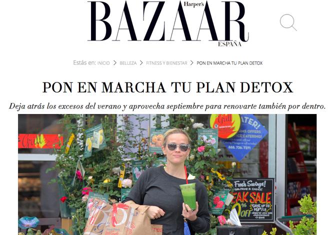 Haper's Bazaar