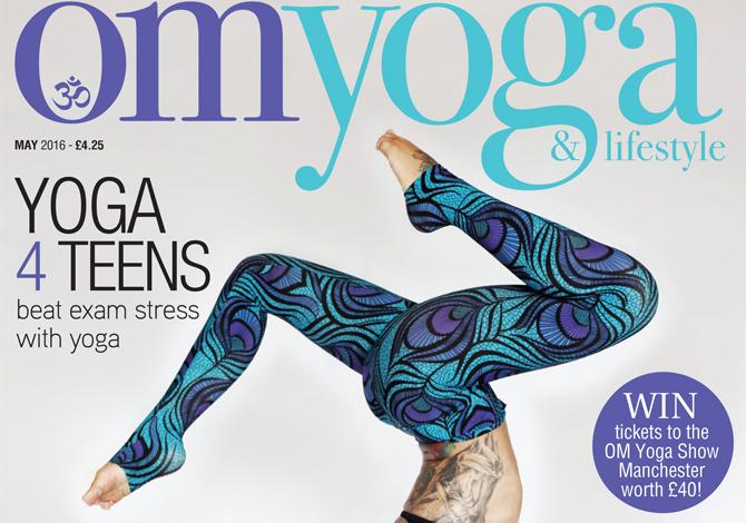 Om yoga, UK